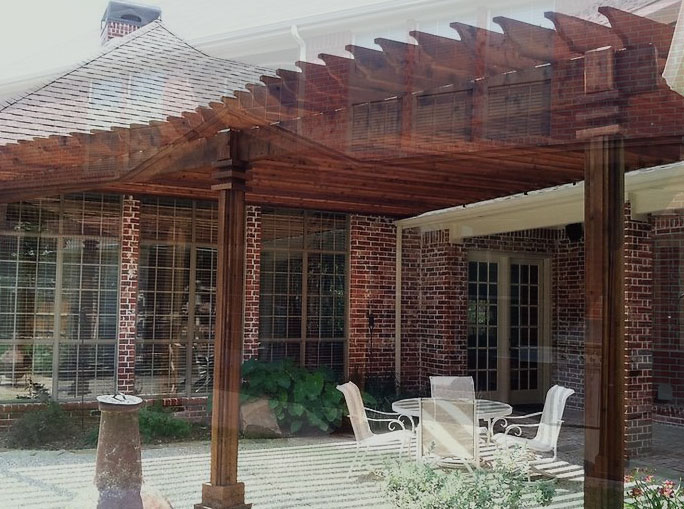 ... Design Patios Fort Worth ...