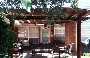 Our Dallas/Fort Worth Stone Patio Services Include: